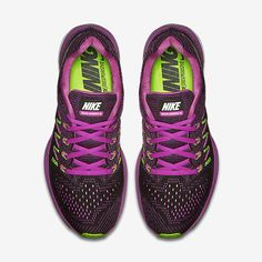 brand new c7d85 60731 Nike Air Zoom Vomero 10 Women s Running Shoe Nike Running, Running Shoes,  Workout Accessories