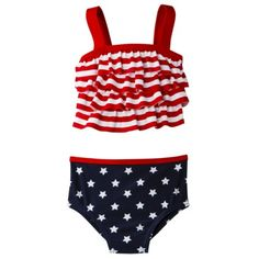 4th of july swimsuits at target