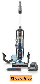Hoover Air Cordless Series 3.0 Bagless Upright Vacuum BH50140 http://www.cleaningwife.com/product-category/handheld-vacuums/