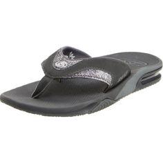 19d273a55f7e Reef Women`s Fanning Luxe Flip Flop Sandal