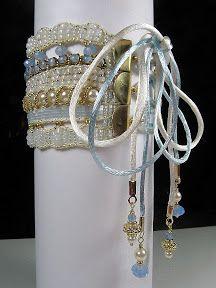 Beads Beading Beaded, with Erin Simonetti: Tie One On