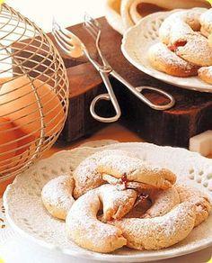 10 deliziose ricette di Dolci Abruzzesi saldamente legati alla tradizione e per lo più estranei a innovazioni e ricercatezze.