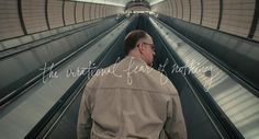 The Irrational Fear of Nothing in Point of View on Vimeo