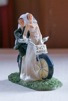 Just Married - pappatunturilla.