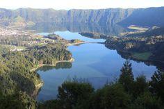 Açores,São Miguel, Sete Cidades