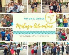 It is time for your special Málaga City Adventure! Explore the narrow alleys in the center of Málaga on our unique Sightseeing Treasure Hunt or go on a. Malaga City, Geocaching, Andalusia, Beautiful Lights, Old Town, Things To Do, Treasure Hunting, Tours, Adventure