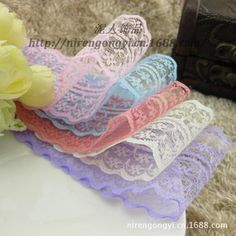 [Visit to Buy] New! Free shipping 10 yards of beautiful lace ribbon, 4.5 cm wide, DIY Clothing / Accessories / floral accessories, etc. #Advertisement