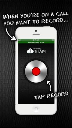 Call Recorder For Interviews on iPhone - Epic Enterprises by Epic Enterprises - Top Apps, Ipad, Best Apps, App Store, How To Be Outgoing, Geek Stuff, Android, Llc Business, Games