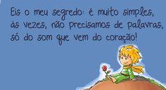 [Especial dia das Crianças] O Pequeno Príncipe – Le Petit Prince (Antoine de Saint-Exupéry) | No Meu Mundo
