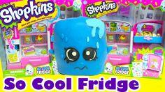 Shopkins So Cool Fridge Playset Giveaway Shopkins Season 2 Refrigerator ...