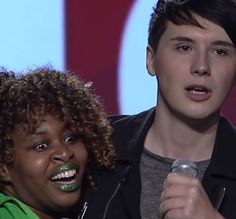Glozell is me #danzell