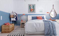 #Schlafzimmer Skandinavische Schlafzimmer: Ideen Und Inspiration # Skandinavische #Schlafzimmer: #Ideen #