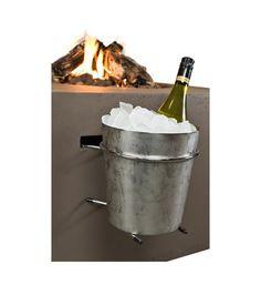 Happy Cocooning wijnkoeler cocoon table.