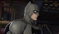 batman telltale   Batman: The Telltale Series' Episode 1 Easter Eggs That You…