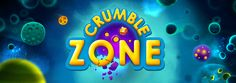 Crumble Zone: An Intergalactic Experience That Won't Leave You Crumbling! #iOS #appreview http://shar.es/hmmmc