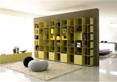 כיצד לטפל בספרי ספריה ביתית
