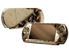 PlayStation Portable 3000 (PSP-3000) Skin - NEW - SILVER DIAMOND PLATE MIRROR system skins faceplate decal mod $11.95 Save 33% Amazing Discounts Your #1 Source for Video Games, Consoles & Accessories! Multicitygames.com Click On Pins For More Info
