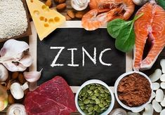 15 Nigerian Foods That Are Rich In Zinc The Doctor, Healthy Balanced Diet, Healthy Life, Zinc Benefits, Health Benefits, Arthritis, Zinc Rich Foods, Zinc Supplements, Natural Hair Growth Remedies