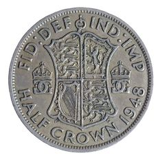A short history of British coins