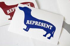 Roller Derby Decals | ... Dog Roller Derby Helmet Vinyl Sticker / Vinyl Decal on Etsy, $3.00