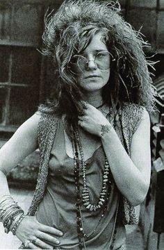 Janis Joplin/Love Her!