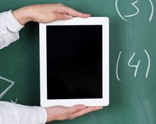 What's important in a digital device initiative? | eSchool News