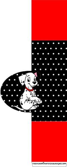 Nossa Leitora Ivanara Silva Oliveira fez esse lindo mini Kit com o Tema Dálmatas!! Obrigada Ivanara!!! Este post tem tudo para você fazer sozinho uma festa completa, com várias molduras para convites, rótulos para diversas guloseimas, rótulos de lembrancinhas e imagens!!! Faça você mesmo em casa, e aprenda o passo a passo aqui no blog! LEIA COM ATENÇÃO AS INSTRUÇÕES:More