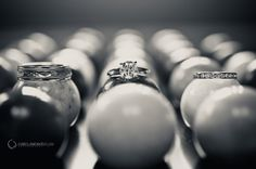 wedding ring to go with solitaire engagement