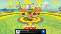 Hamster Golf Android  - http://british.reviews/hamster-golf-android/