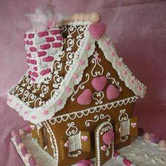 Cute cottage
