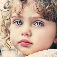 eyes of innocence