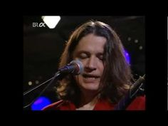 Robben Ford & The Blueline - Help The Poor - Burghausen Germany 1998 - YouTube