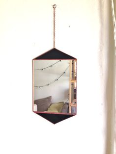 Last Look Mirror  COPPER by megamyers on Etsy, $45.00