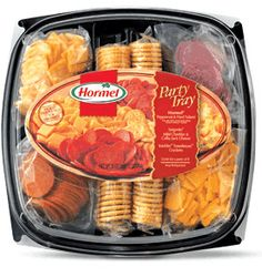 Krazy Coupon Club: Going To Target?? ****Hormel Party Tray Deal = ONLY $3.49****