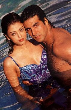 Aish and Akki
