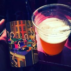 Funky Gold Simcoe by Prairie Artisan Ales - super complex sour with dry hopping  #sourale #prairieartisanales #dryhop  #craftbeer #craftbeerporn #beer #beerstagram #beertography #instabeer #beernerd #beerpic #fanaticbeer #beerme #goodbeer #goodbeerhunting #beergasm #iheartbeer #craftnotcrap #untappd #craftbeer