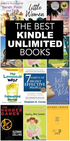 The Best Kindle Unlimited Books. Free books on Kindle. Must reads on Kindle. Avocado Smoothie, Best Books To Read, Used Books, Children's Books, Best Free Kindle Books, Book Dedication, Kindle Unlimited, Free Reading, Reading Time