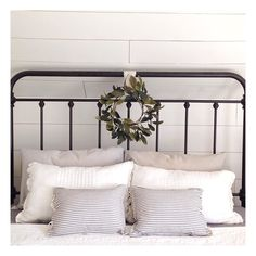Simply Arrogantly Shabby...showing some pillow love!