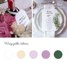 Motyw prowansji - papeteria ślubna  zaproszenia ślubne // Provence lavender wedding stationery theme, purple violet rustical wedding invitations, color palette inspirations http://najpiekniejsze-zaproszenia.pl/motyw-prowansji/