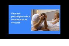 Erección Máxima: 3 Factores Invisibles de la disfunción eréctil