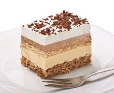 Potrebno još i… Cookie Desserts, Sweet Desserts, No Bake Desserts, Sweet Recipes, Baking Recipes, Cake Recipes, Kolaci I Torte, Torte Recepti, Torte Cake