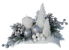 STROIK ŚWIĄTECZNY BOŻE NARODZENIE świeca 12 Christmas Advent Wreath, Christmas Candle Decorations, Christmas Gift Baskets, Christmas Candles, Christmas Diy, Elegant Christmas Trees, Christmas Design, Decoration Table, All Things Christmas