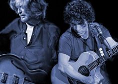 Filtered Hall & Oates