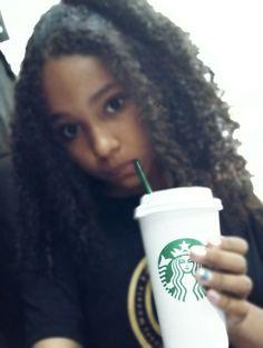 #Starbucks