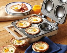 Breville Pie maker....so want this