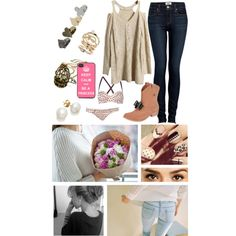 """""""And this is when the feeling sinks in."""" by barbarabeatriz on Polyvore"""