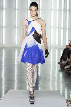 Rodarte Spring/Summer 2009 Ready-To-Wear Collection | British Vogue