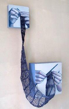 Декор стен / Арт-объекты /
