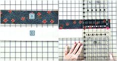 Learn to make this vintage block which dates back to before the Revolutionary War! Quilting For Beginners, Quilting Tips, Quilting Tutorials, Quilting Projects, Sewing Tutorials, Sewing Projects, Video Tutorials, Quilt Block Patterns, Quilt Blocks