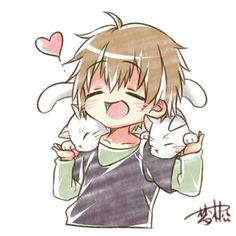 Itou-san to neko-san